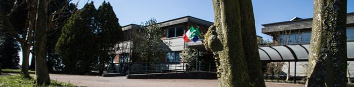 Scuola Secondaria di Lentate Via Papa Giovanni XXIII, 32